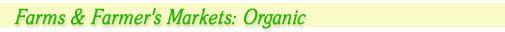 Glaser Organic Farms Logo