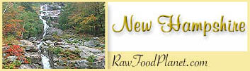 New Hampshire Best Natural Foods Markets
